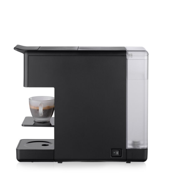 Y3.2 iperEspresso Espresso & Coffee Machine - Black 360