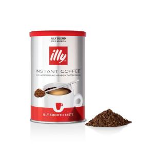 illy Instant Coffee Arabica Medium