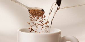 illy Malaysia Instant Coffee Preparation - 100% Arabica Instant coffee
