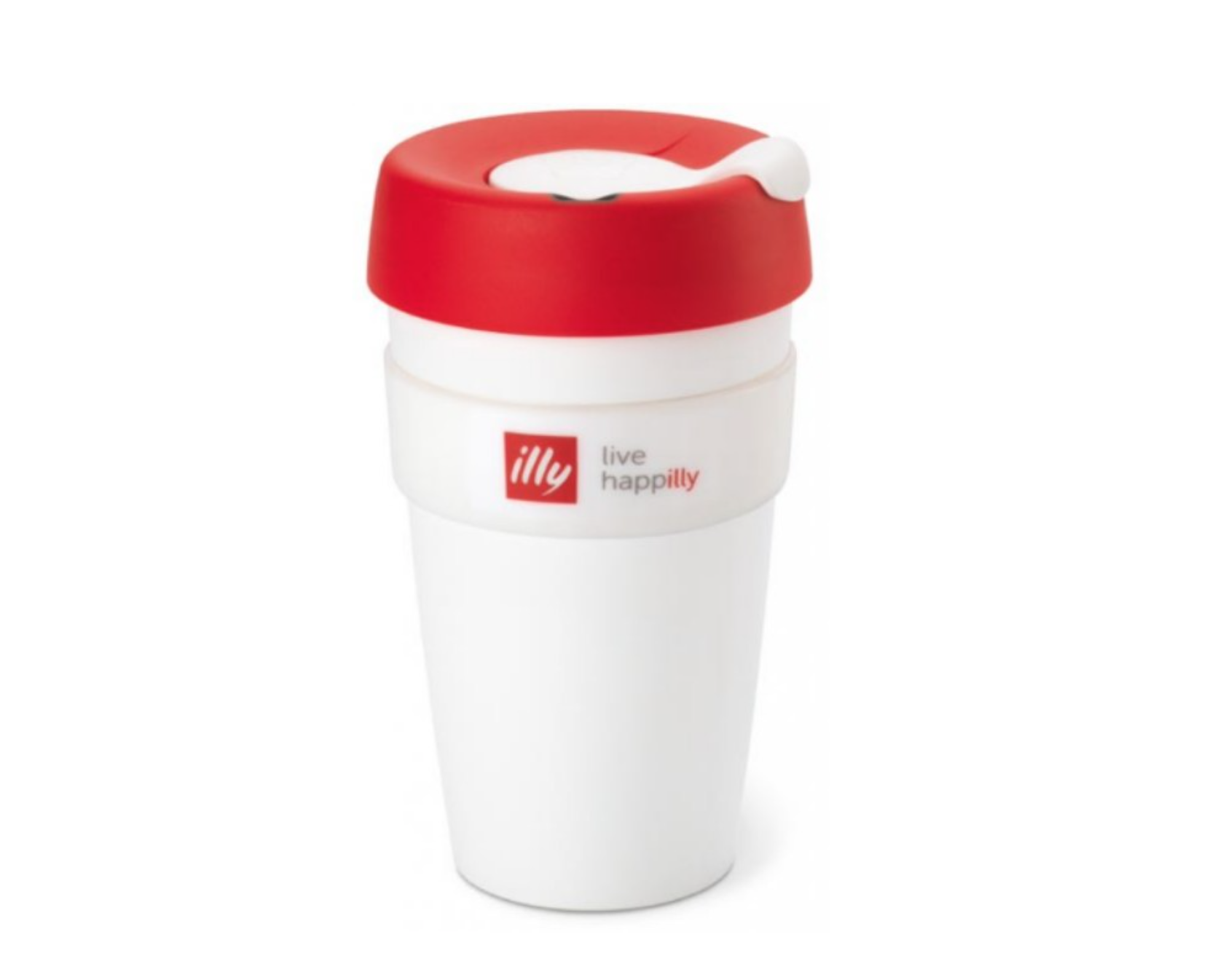 illy Keepcup
