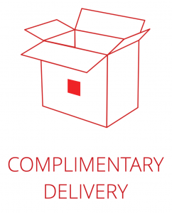 illy business complimentary delivery carousel image