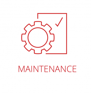 illy business maintenance carousel image