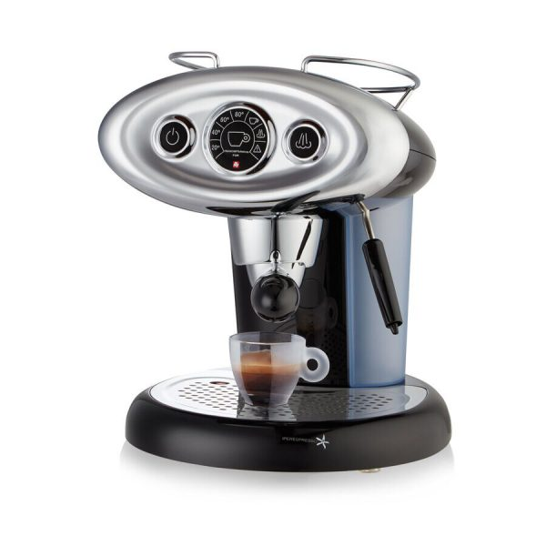 illy X7.1 Coffee Machine Black 1