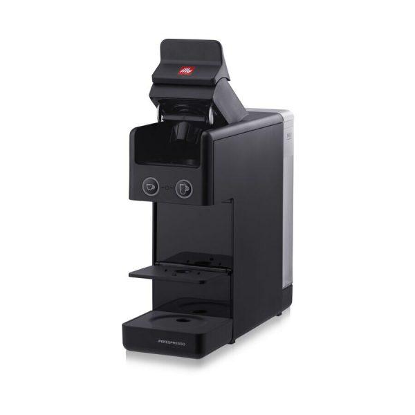 illy Y3.3 iperEspresso Machine Black 3