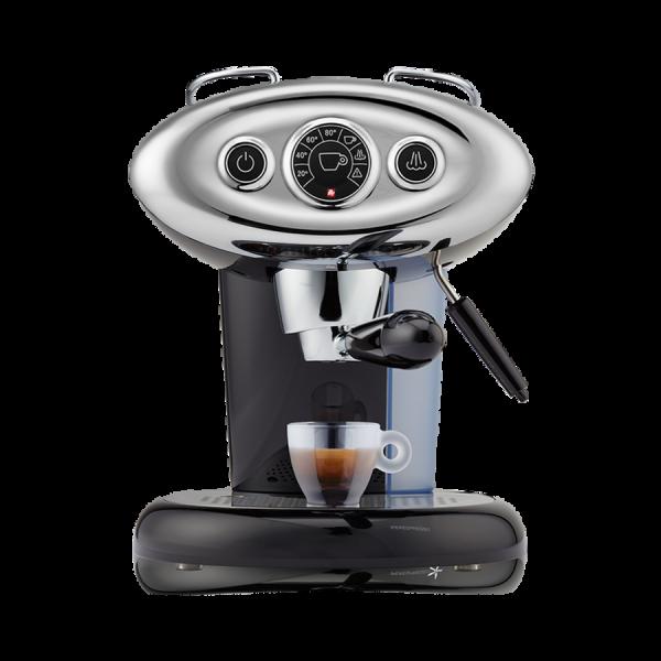 illy X7.1 Coffee Machine Black