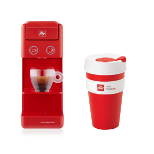 Y3.2 KeepCup Bundle Red