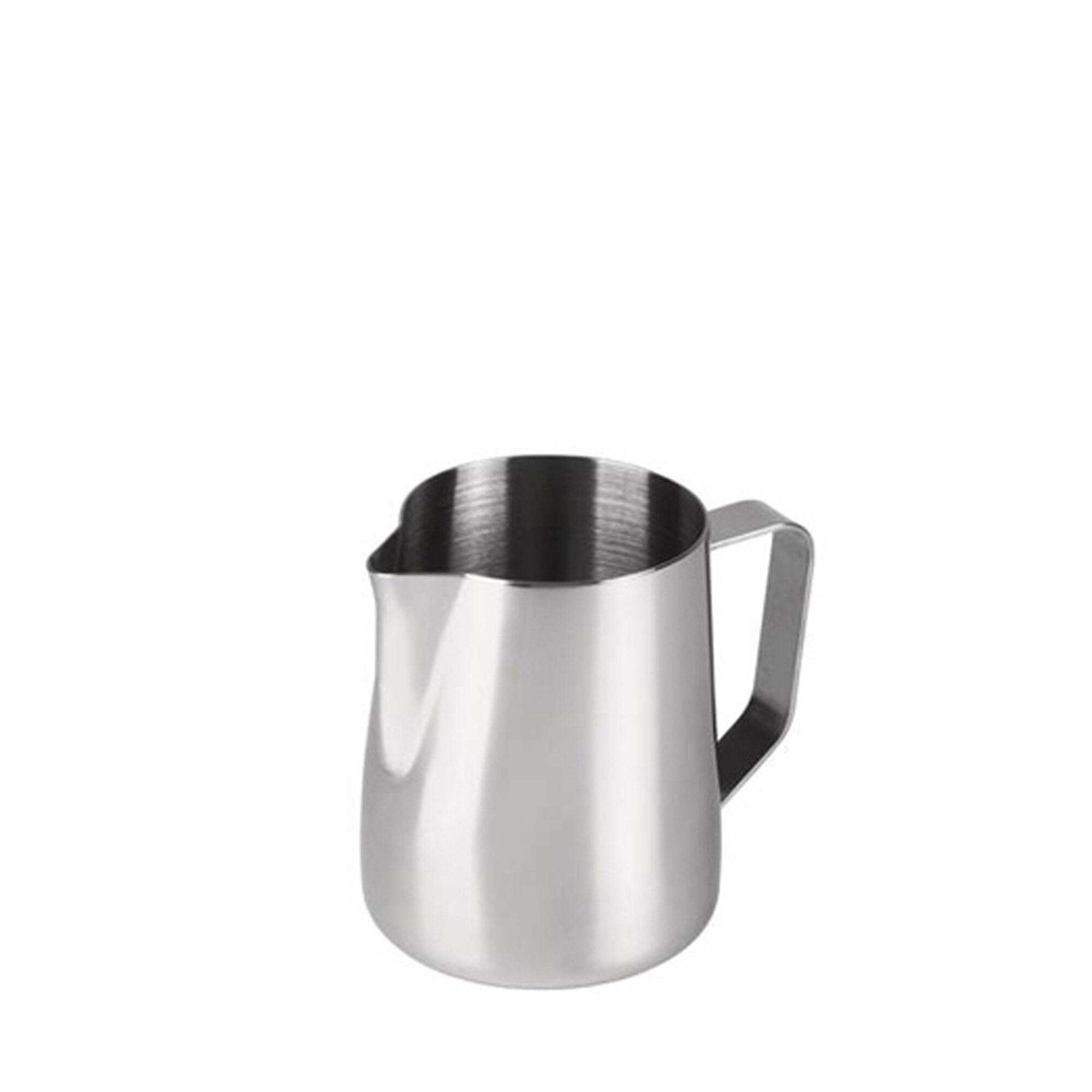 illy malaysia official latte art steaming pitcher 12oz for cappuccino and coffee